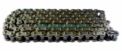 Motorcycle Racing Chains:O ring Chains and X Ring Chains
