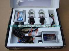Xenon HID Light Kit:Motorcycle Xenon HID Lighting & Lamps