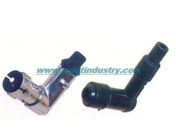 Motorcycle resister cover SLT02